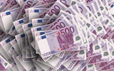 Politique Européenne: 1459 milliards d'aides publiques accordées au système bancaire!