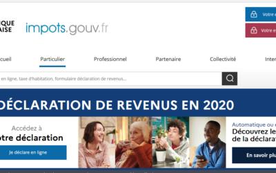 Déclaration d'impôts : attention aux comptes détenus à l'étranger !