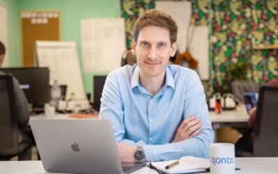 QONTO : une banque pour des entrepreneurs créée par les entrepreneurs !