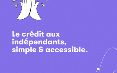 MANSA : la startup qui facilite l'accès au crédit pour les indépendants