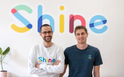 SHINE : la néo-banque qui veut simplifier la vie des indépendants et des petites entreprises